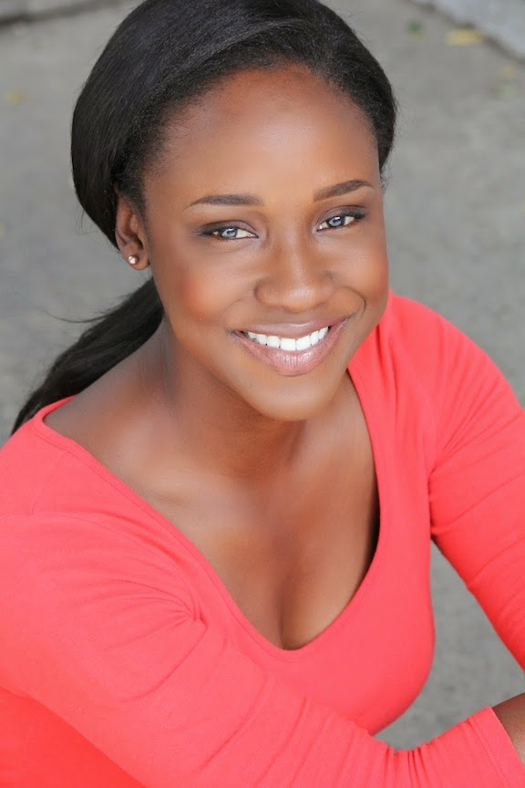 This Is Us Actor Joy Brunson Chats With Houstonia Magazine At EQ Heights