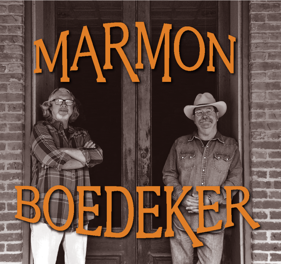 The Marmon/Boedeker Band